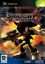 Shadow The Hedgehog - Xbox Użw Game Over