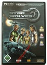 STAR WOLVES - 1C COMPANY 2005 - 2 CD-ROM