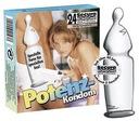 Prezerwatywy Secura Potency Condom 24 szt.