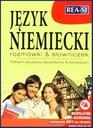 Język niemiecki. Rozmówki & słowniczek HIT