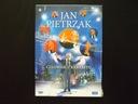 Jan Pietrzak - Człowiek Z Kabaretu (folia) / DVD