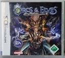 ORCS & ELVES DS