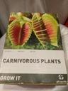 Cornivorous plants
