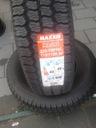 2x 225/70R15C opony całoroczne  Maxxis ma-las NOWE