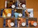 DIANA KRALL - 8 CD , JAPAN , NOWE