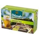 Dilmah Green Tea Lemongrass&Lemon 30g