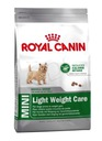 MINI LIGHT CARE 4kg