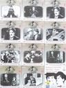 CHARLIE CHAPLIN - KOMPLETNA SERIA 12 x VCD