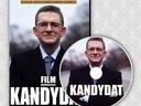 KANDYDAT film o kampanii GRZEGORZA BRAUNA BLU-RAY