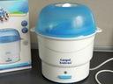 Sterylizator elektryczny parowy CANPOL Babies