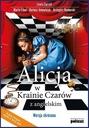 Alicja w Krainie Czarów z angielskim HIT