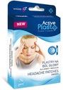 Plastry przeciwbólowe na ból głowy 12 szt