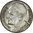 Medal, Jan Paweł II, 600 Lat Jasna Góra
