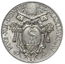 Watykan - moneta - 1 Lira 1939 - RZADKA !