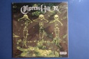 CYPRESS HILL IV 2LP 1998 RUFFHOUSE RECORDS 1PRESS