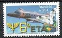 1410 ** czyste Brazylia 2939 samolot