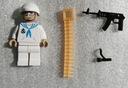 COBI MAŁA ARMIA seria 2 FIGURKA broń akcesoria now