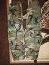 Spodnie woodland Medium Regular M65  kontraktowe