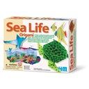 Origami Zwierzęta morskie - zestaw