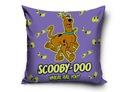 Poszewka Dzieci Scooby Doo Pies Piesek 40x40 470
