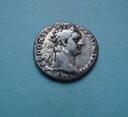 XV.Rzym denar Domicjan 81-96