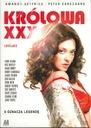 KRÓLOWA XXX - DVD FOLIA