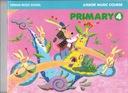 Yamaha Junior Music Course primary 4