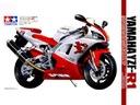 Tamiya 14073 Yamaha YZF-R1 (1:12)