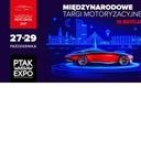 Warsaw Moto Show 2 wejsciówki na piątek 27.10