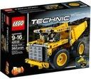 KLOCKI LEGO TECHNIC 42035 CIĘŻARÓWKA GÓRNICZA