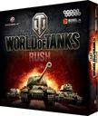 Gra karciana World of Tanks: Rush