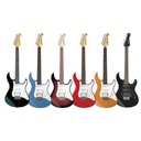 Gitara elektryczna Yamaha Pacifica 112J