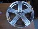 FELGI VW GOLF VII 5G0 18'' CADIZ NOWE VAT Odsadzenie (ET) 49