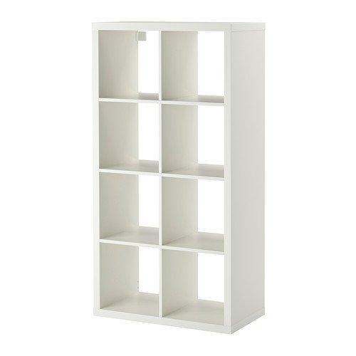 Ikea Kallax Regał Półka 77x147 Cm Biały