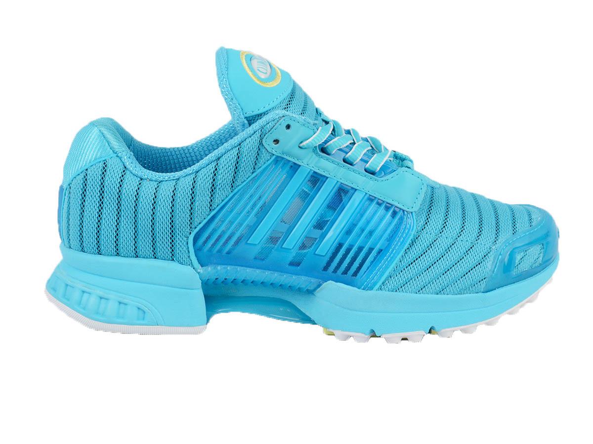 adidas Originals Męskie Climacool 0217 Primeknit Buty Sportowe Czarny