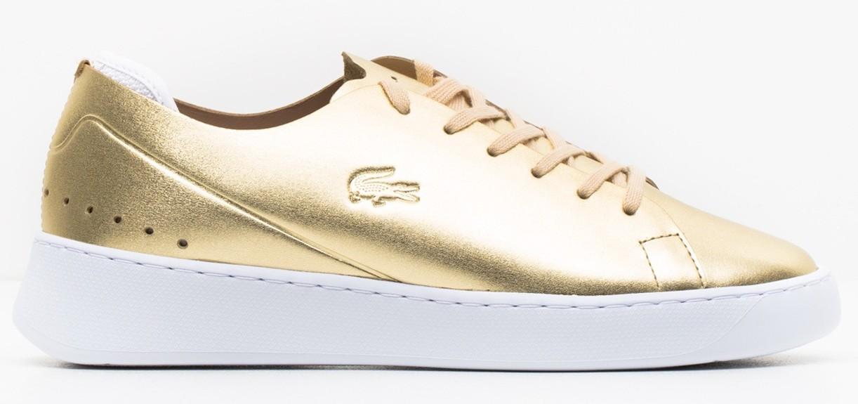 Sneakersy LACOSTE EYYLA 317 buty damskie Tu 39,5