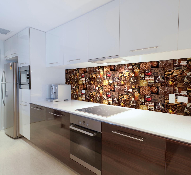 Panele scienne do kuchni