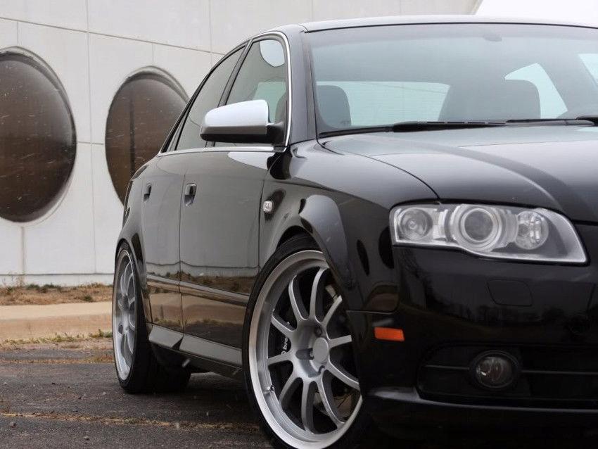 авторазборка Audi A4 B6 B7 S4 S Line седан Avant планки на двери из