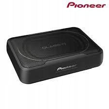 pioneer ts wx130ea aktywny subwoofer 160w sale 7677979551. Black Bedroom Furniture Sets. Home Design Ideas