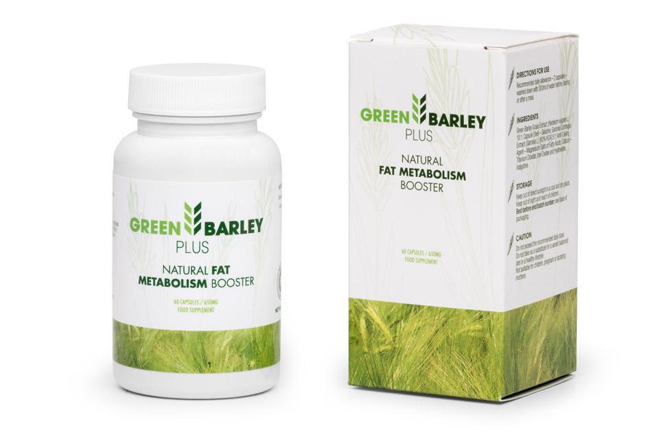 green barley plus apteka