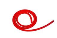 Vacuum 6mm przewód Давления Czerwona