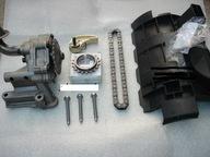 Насос масла 1.9 2.0 TDI VW skoda Ремонтныйкомплект