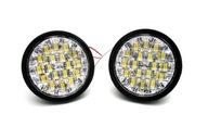 Круглые Света Светодиодные лампы К Движения лампы E4 RL 9 См DRL