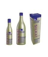 BES SILKAT D4 - szampon odbudowujący