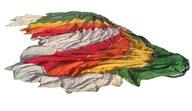 Spadochron Parasailing Parakiting