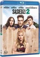 SĄSIEDZI 2 Seth Rogen Zac Efron Rose Byrne Blu-ray