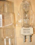 żarówka / lampa MSR1200 1200 W Philips