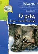 O psie który jeździł koleją / oprawa miękka Roman Pisarski