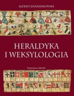 Heraldyka i weksylologia Alfred Znamierowski