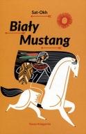 Biały Mustang Sat-Okh